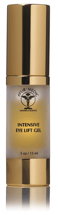 Ayur Medic - Intensive Zone Eye Lift Gel