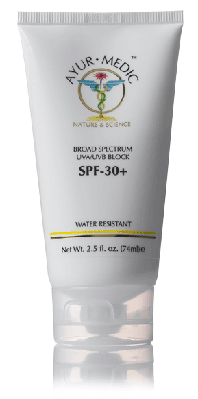 Ayur Medic - SPF 30 Untinted Broad Spectrum