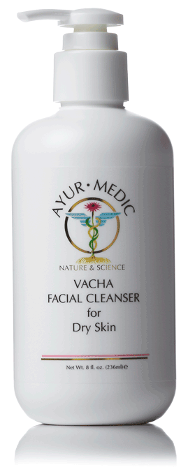 Ayur Medic - Vacha Cleanser for Dry Skin