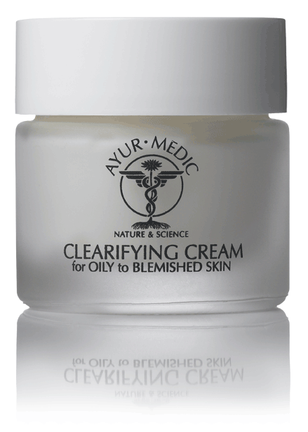 Ayur Medic Clearifying Cream