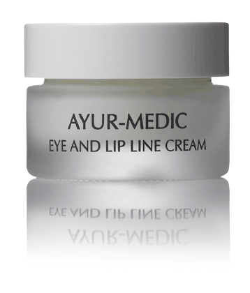 Ayur Medic Eye and Lip Cream